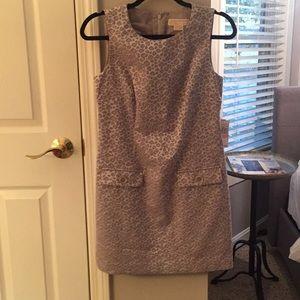 NWT Michael Kors Cocktail Dress